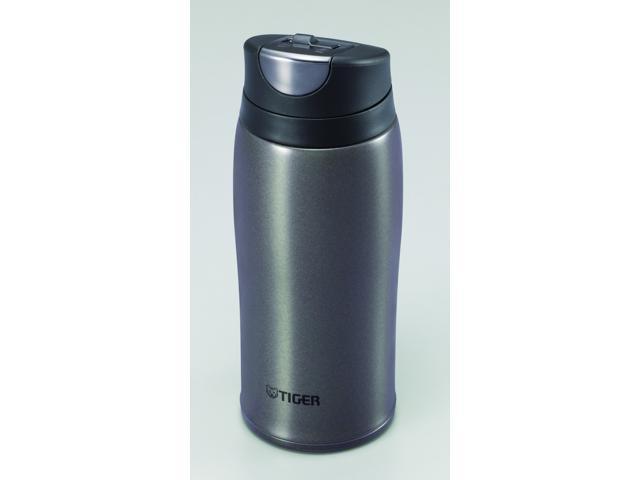 Tiger MCB-H048 0.48L Thermal Mug (Gun Metallic)