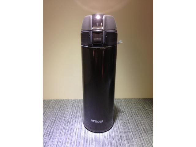 Tiger MMQ-S050 0.50L Thermal Mug (Metallic Brown)