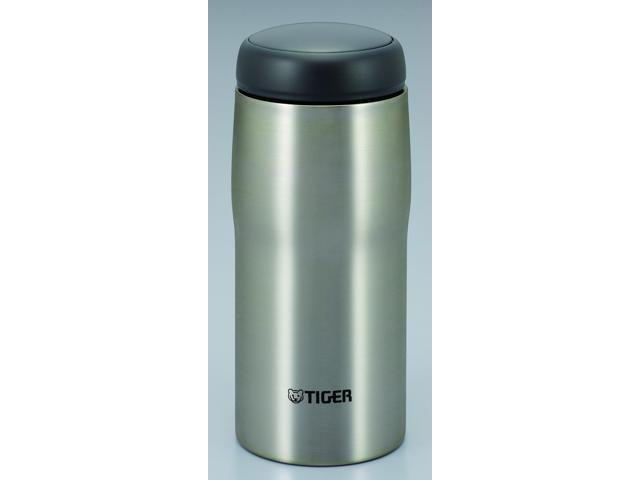 Tiger MJA-A036 0.36L Thermal Mug (Clear Stainless)