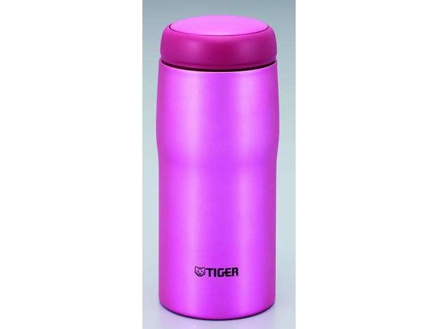 Tiger MJA-A036 0.36L Thermal Mug (Raspberry Pink)