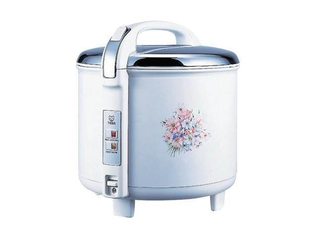 TIGER JCC-2700 15 Cup Electric Rice Cooker/Warmer