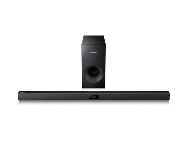 SAMSUNG HW-F355 - Sound bar system