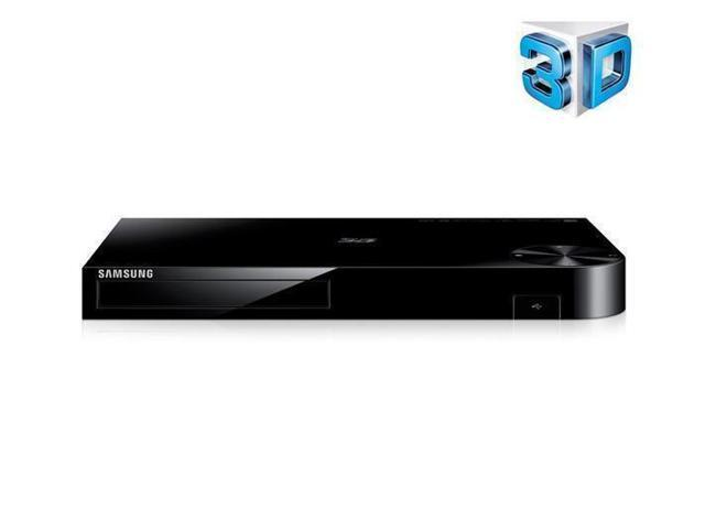 SAMSUNG BD-F5500/ZF - 3D Blu-ray disc player