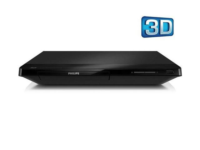 PHILIPS BDP2180 - 3D Blu-ray disc player