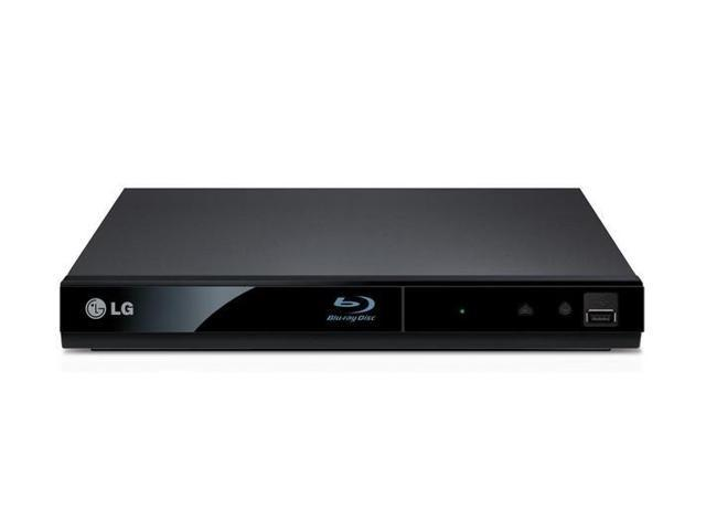 LG BP135 - Blu-ray disc player