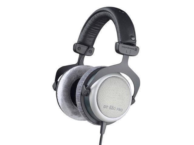 Beyerdynamic DT 880 PRO 250 Ohm Studio Headphones