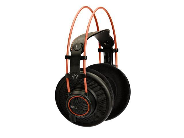 AKG K712 PRO High Performance Studio Reference Headphones