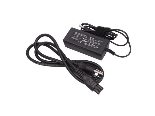 AC Adapter Power Supply Battery Charger with Power Adapter Cord for Sony Laptop Series  (19.5V  2.5A  24W)