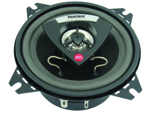 "Matrix RSX420 4"" 100 Watt 2 Way Speakers(pair)"