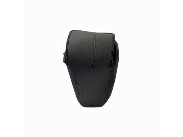 Promaster Neoprene Camera Protector, SMALL Black