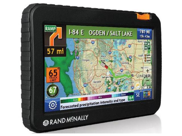 Rand McNally TND720 Replaced by TND 730
