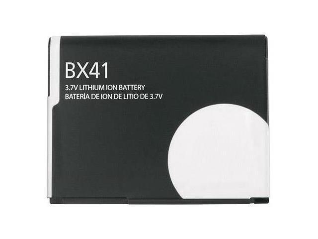 Motorola  BX41  Motorola Cell Phone Battery