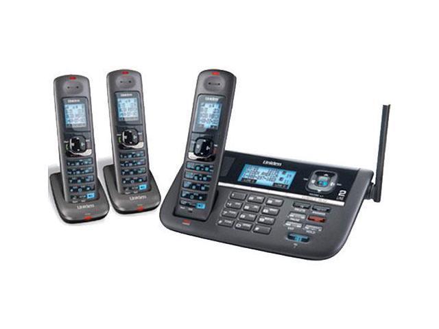 ... Cordless Phone (2 Line) DECT 6.0 Wall Mountable New!-Newegg.com