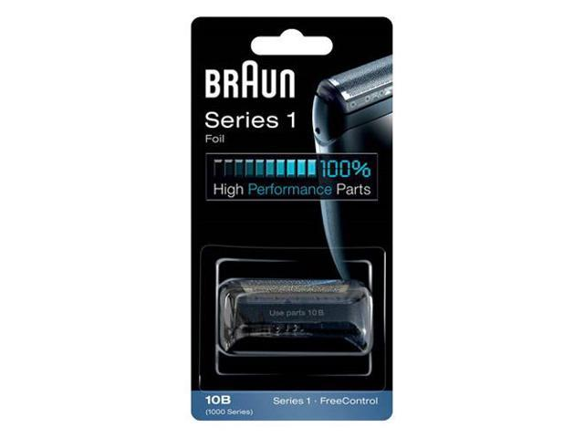 BRAUN 10069055854010 Series 1 Combi 10B Foil And Cutter Replacement Pack