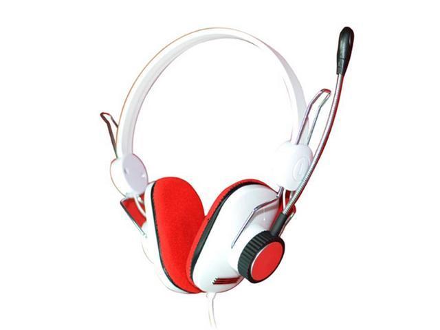 New High Quality stereo computer headphone game headset earphones