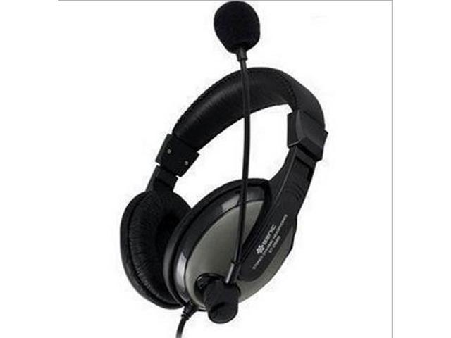 Over Ear Headphone Acoustic Noise Cancelling Headphones Headset