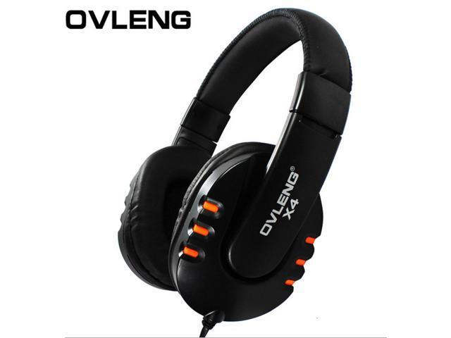 3.5mm stereo Headphone Earphone Gaming Headset with Microphone