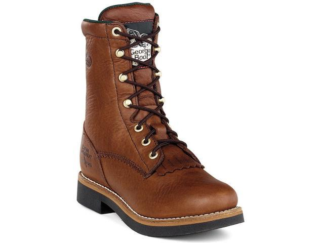 Georgia Women's Lacer Work Boots 11 M