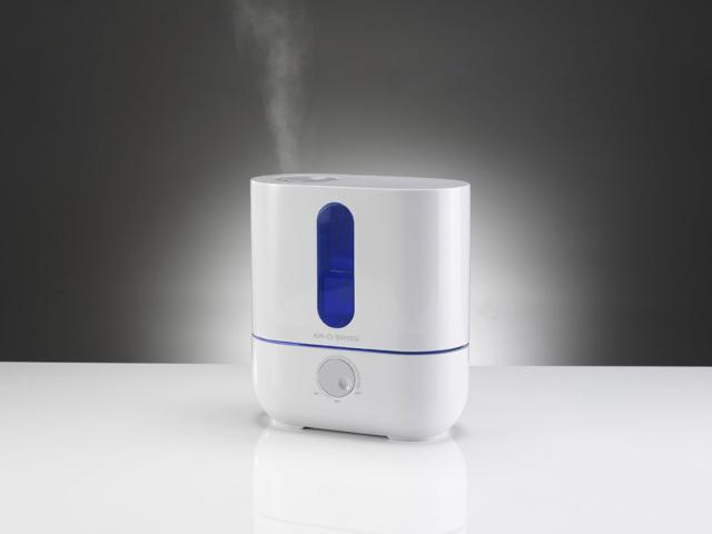 AOS U200 Cool Mist Ultrasonic Humidifier