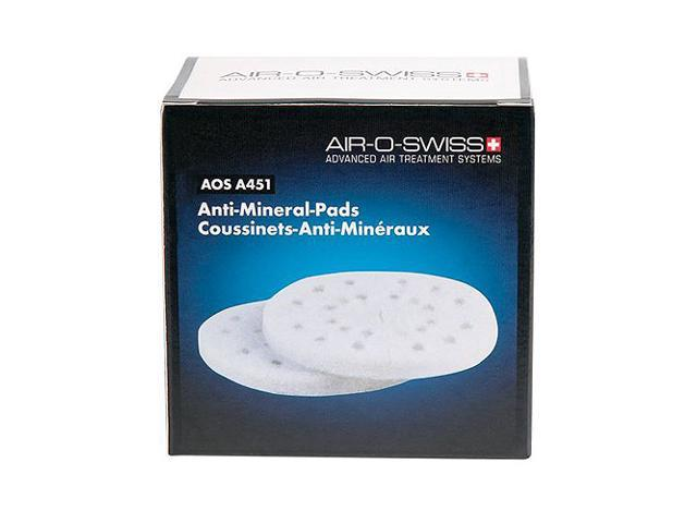 AOS Anti-Mineral Pads for S450