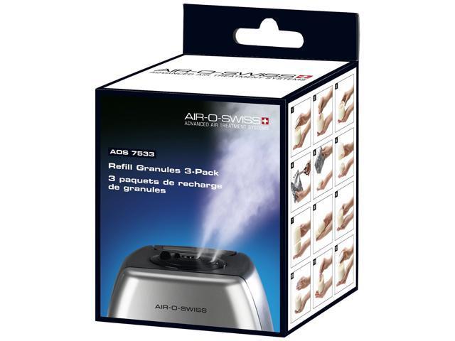 AOS Replacement Granules 3 Pack