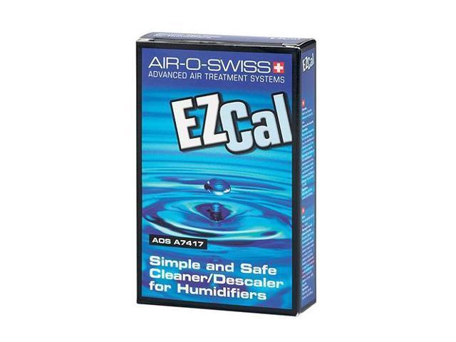 AOS 7417 EZ Cal Cleaner & Descaler