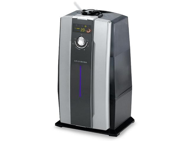 AOS 7142 Digital Ultrasonic Humidifier
