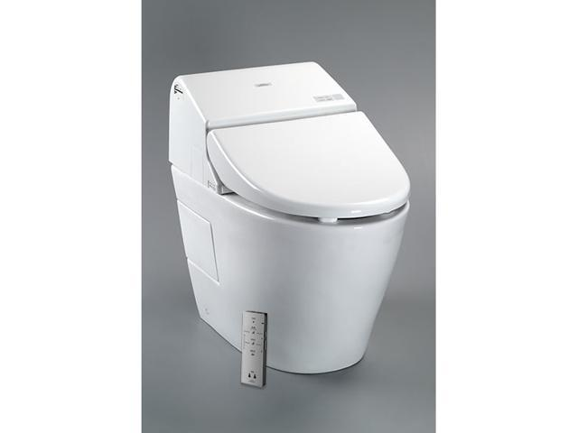 Toto Integrated Toilet G500 Washlet