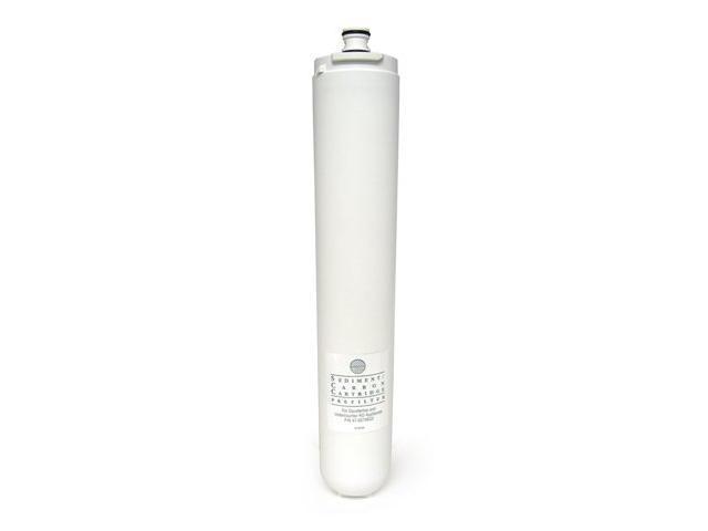 Water Factory FM2-CTO Sediment Filter