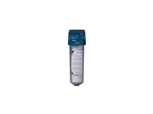 Aqua-Pure AP101T Filter System