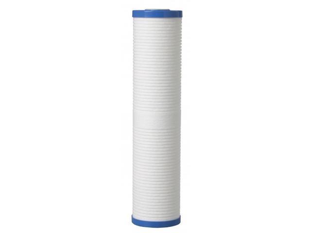 Aqua-Pure AP810-2 5um Sediment Filter