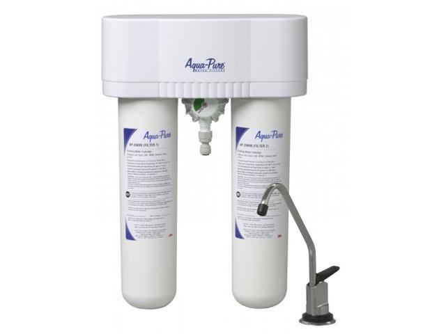 Aqua-Pure DWS1000 Filter System