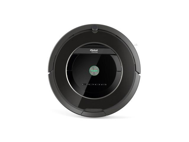 The Roomba® robot vacuums are your partners to stay ahead of dust, dirt and debris to keep floors looking like new everyday. Roomba robot vacuums uses a high efficiency cleaning pattern and a full suite of sensors to map and adapt to real world clutter and furniture for thorough coverage.