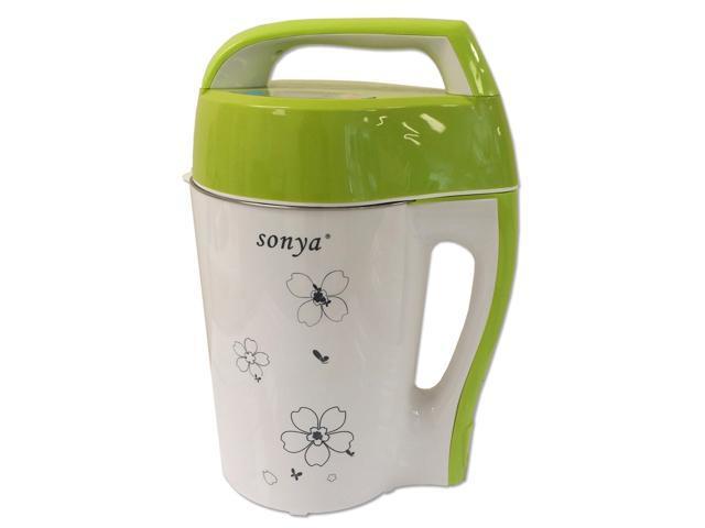 Sonya SYA-18A Soybean Milk Maker 5 Functions