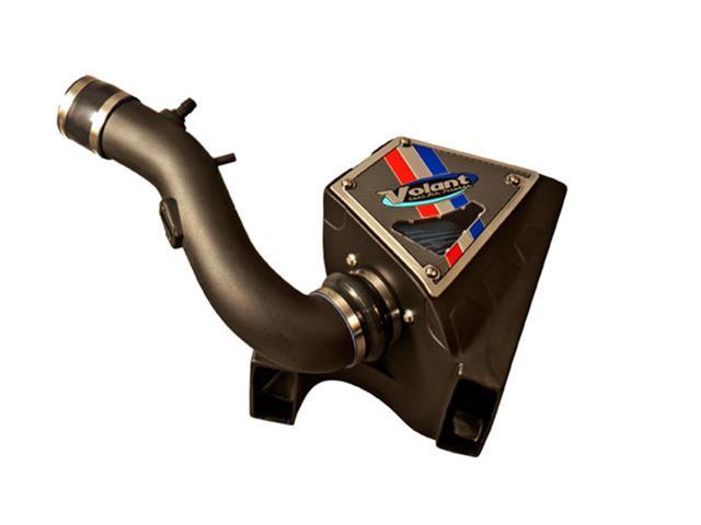 Volant Performance 19537 Cool Air Intake Kit Fits 11-14 Mustang