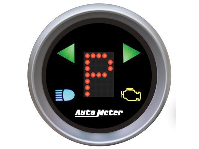 Auto Meter 3359 Automatic Transmission Shift Indicator