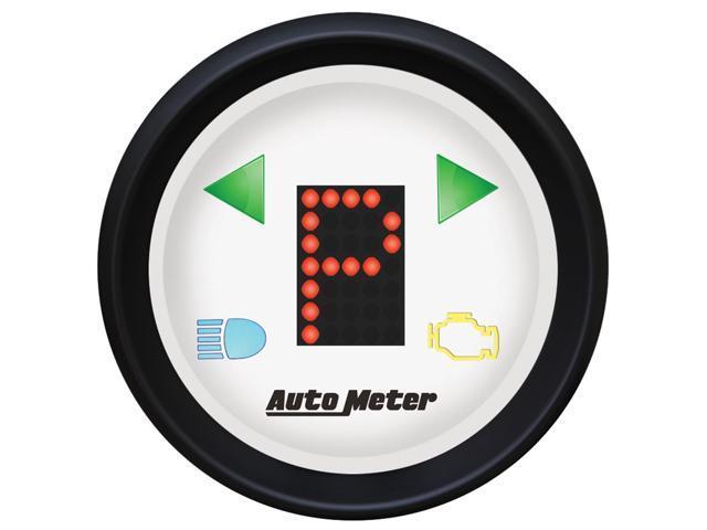 Auto Meter 5759 Automatic Transmission Shift Indicator