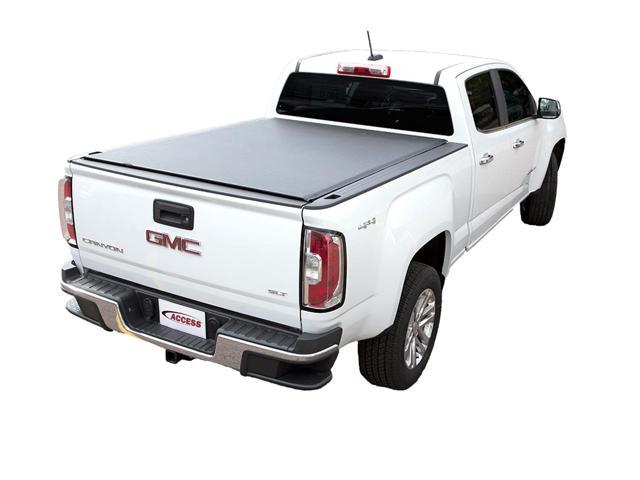 Access Cover 92359 Vanish; Tonneau Cover Fits 15 Canyon Colorado