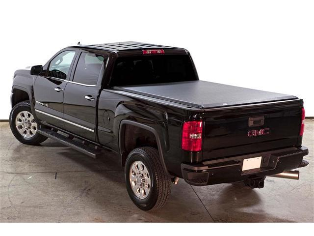 Access Cover 32339 LiteRider Tonneau Bed Cover