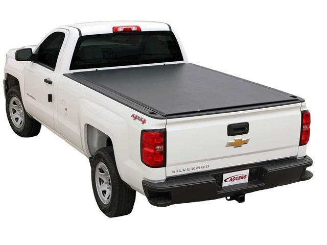 Access Cover 92339 Vanish; Tonneau Cover 14 Sierra 1500 Silverado 1500