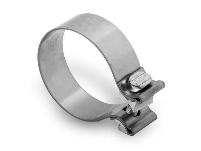 Hooker Headers 41169HKR Stainless Steel Band Clamp