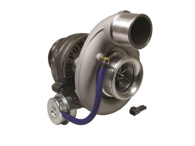 BD Diesel 1045132 Super B R600 Turbo Kit Fits 03-07 Ram 2500 Ram 3500