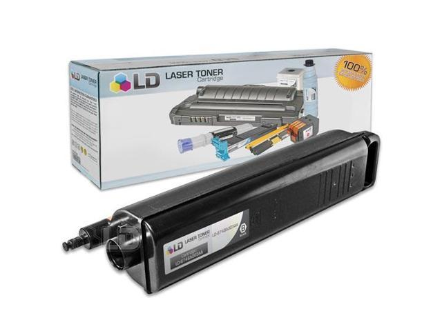 LD © Compatible Black Laser Toner Cartridge for Canon 6748A003AA (GPR7)