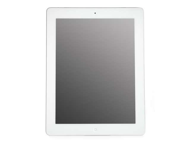 Apple iPad 4th Gen Retina Display 16 GB Tablet - 9.7
