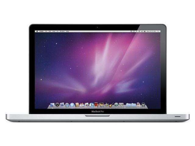 "Apple MacBook Pro 15.4"" 2.53GHz Processor MC372LL/A"