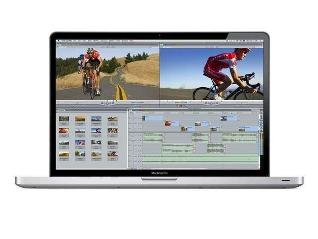 """Apple MacBook Pro 17"""" 2.53GHz MC024LL/A"""