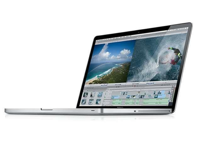 "Apple MacBook Pro 17"" Notebook - Intel Core 2 Duo 2.66 GHz - 4 GB RAM - 320 GB HDD - DVD-Writer - NVIDIA Graphics - Mac OS ..."