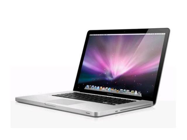 """Apple MacBook Pro MC724LL/A 13.3"""" LED Notebook - Intel Core i7-2620M 2.70 GHz - 4 GB RAM - 500 GB HDD - Intel GMA HD 3000 ..."""