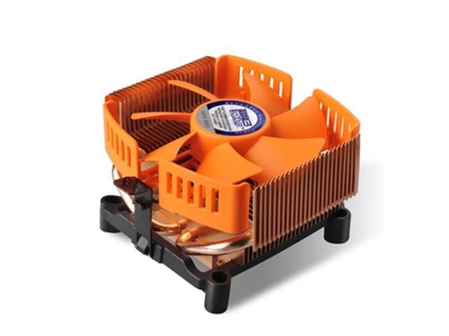 90mm Silent Heatpipe CPU Cooler Heatsink Fan for AMD Intel 775/1156