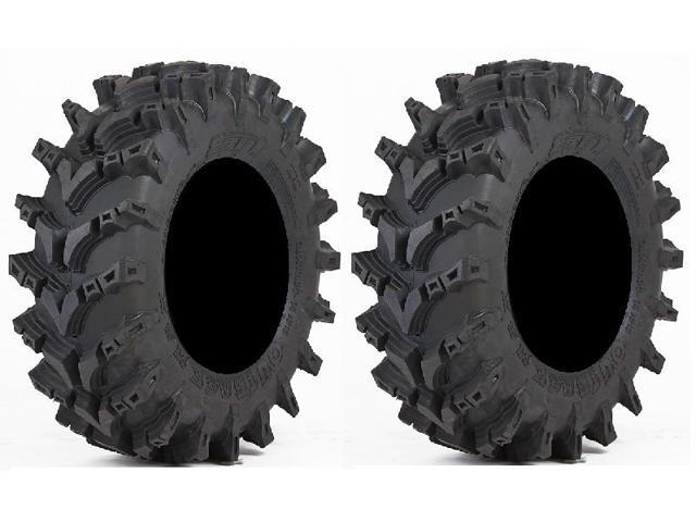 Pair of STI Outback Max (8ply) 30x10-14 ATV Tires (2)